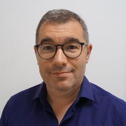 Sergej Kraus - SCHOTT AG - Mainz