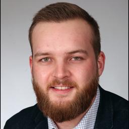 Mario Rimkus's profile picture