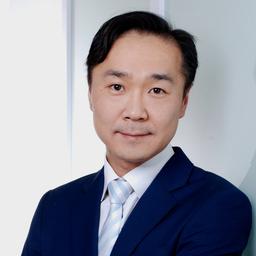 Ki-Joon Cho