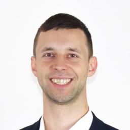 Dmytro Cherkashyn's profile picture