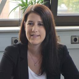 Katharina Thonfeld's profile picture