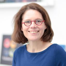 Petra Vogt - Institut für Fotobuch-Qualität (IFBQ) - Hamburg