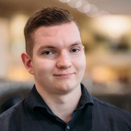 Marek Becker's profile picture