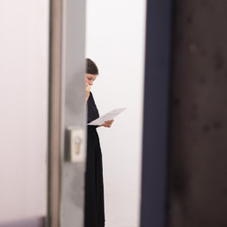 Lina Louisa Kraemer - Kunsthalle Mainz - Mainz