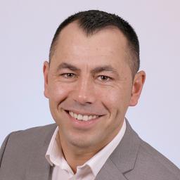 Christian Bünger - Cerning & Stoepel GmbH - Bochum