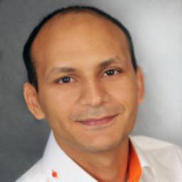 Yassine Antir's profile picture