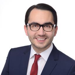 Nico Brehm - Versicherungskammer Bayern - Munich