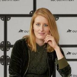 Julia Bösch - OUTFITTERY - Berlin