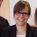Anna Pfeiffer - Hamburg