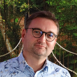 Marco Albrecht's profile picture