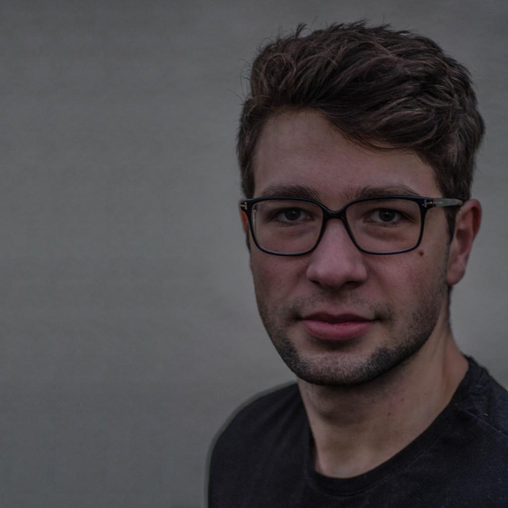 Sebastian Held Innovation Manager Research Design