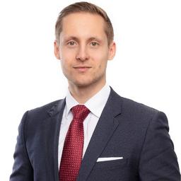 Michael Marschall - Jank Weiler Operenyi   Deloitte Legal - Wien