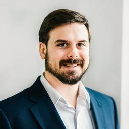 Nicholas Catsam's profile picture