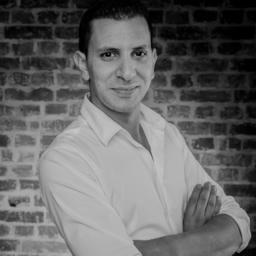 Mehdi Ben Kebir - Al Tayer Group - München
