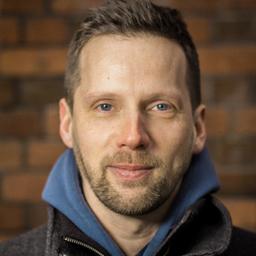 Jan Schluenzen - overdub60 - Hamburg
