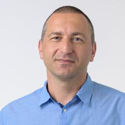 Marek Burcak's profile picture
