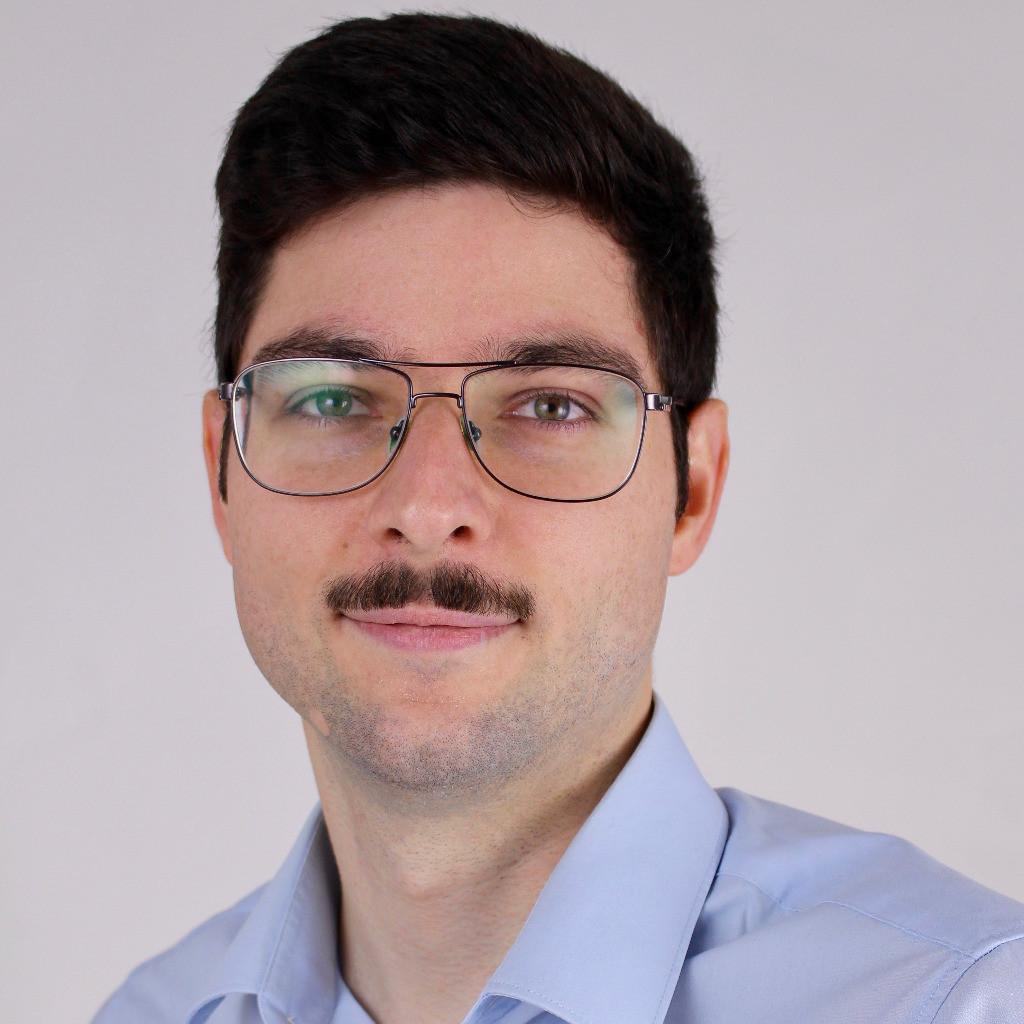 Erik Hepp's profile picture