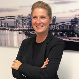 Dr. Catharina Lenz - Apleona Real Estate GmbH - Neu-Isenburg