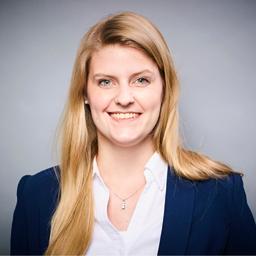 Miriam Eilers - Bloofusion Germany GmbH - Emsdetten