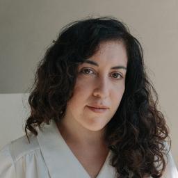 María Saavedra Isusi - Selbstständig, Freiberufler - Cologne