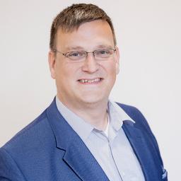 Heiko Logemann - Logemann digital management solutions - Hagenow