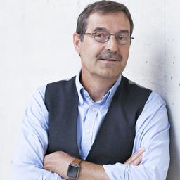 Dr Bernd Sperlich - Leopoldina - Nationale Akademie der Wissenschaften - Halle (Saale)