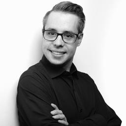 Sebastian Wichmann - 1&1 Versatel - Flensburg