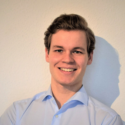 Florian Bull - ThyssenKrupp Industrial Solutions AG - Frankfurt am Main