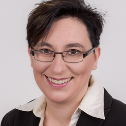 Dr. Angelika Niere's profile picture