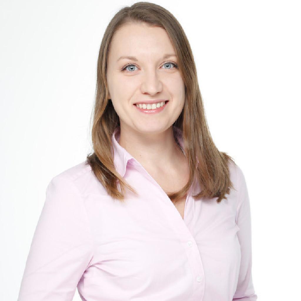 Olga Domarazki's profile picture