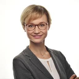 Denise Prätz - Textilhandel Cotton´n´more GmbH - Braunschweig