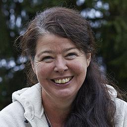Annette Holländer - Garten des Lebens - Baiern
