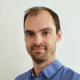 Daniel Frieling - plista GmbH - Berlin