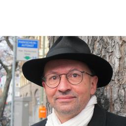 Detlef Bluhm - Börsenverein des Deutschen Buchhandels e.V. - Berlin