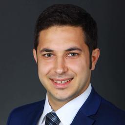 Ing. Samet Akgün's profile picture