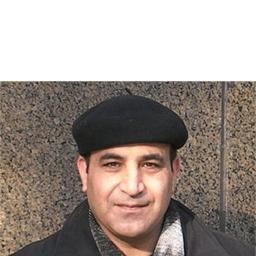 Bahman Zahedi