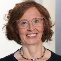 Christine Bösel's profile picture