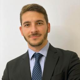 Jorge Domínguez Carrión's profile picture