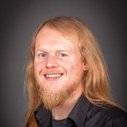 Kai Petersen - Kai Petersen, Webentwicklung & Systemadministator - Wanderup