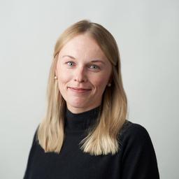 Simone Grzesiak-Buccini - EF Education (Deutschland) GmbH - Dusseldorf