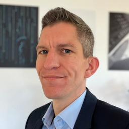 Thomas Bögel - IBM Deutschland GmbH - Mannheim