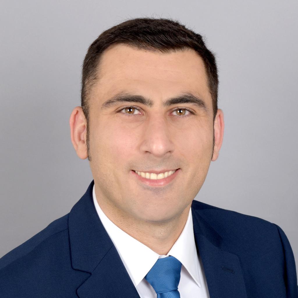 Wirtschaftsingenieur Türkisch
