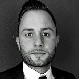 Gianluca Triolo - R+V Versicherung - Stuttgart