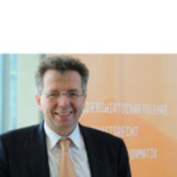 Dr. Bardo Kämmerer - Fachhochschule Mainz - Mainz