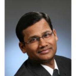 Ajay Pasuvula