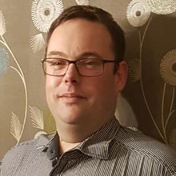 Dipl.-Ing. Stefan Fröhlke's profile picture