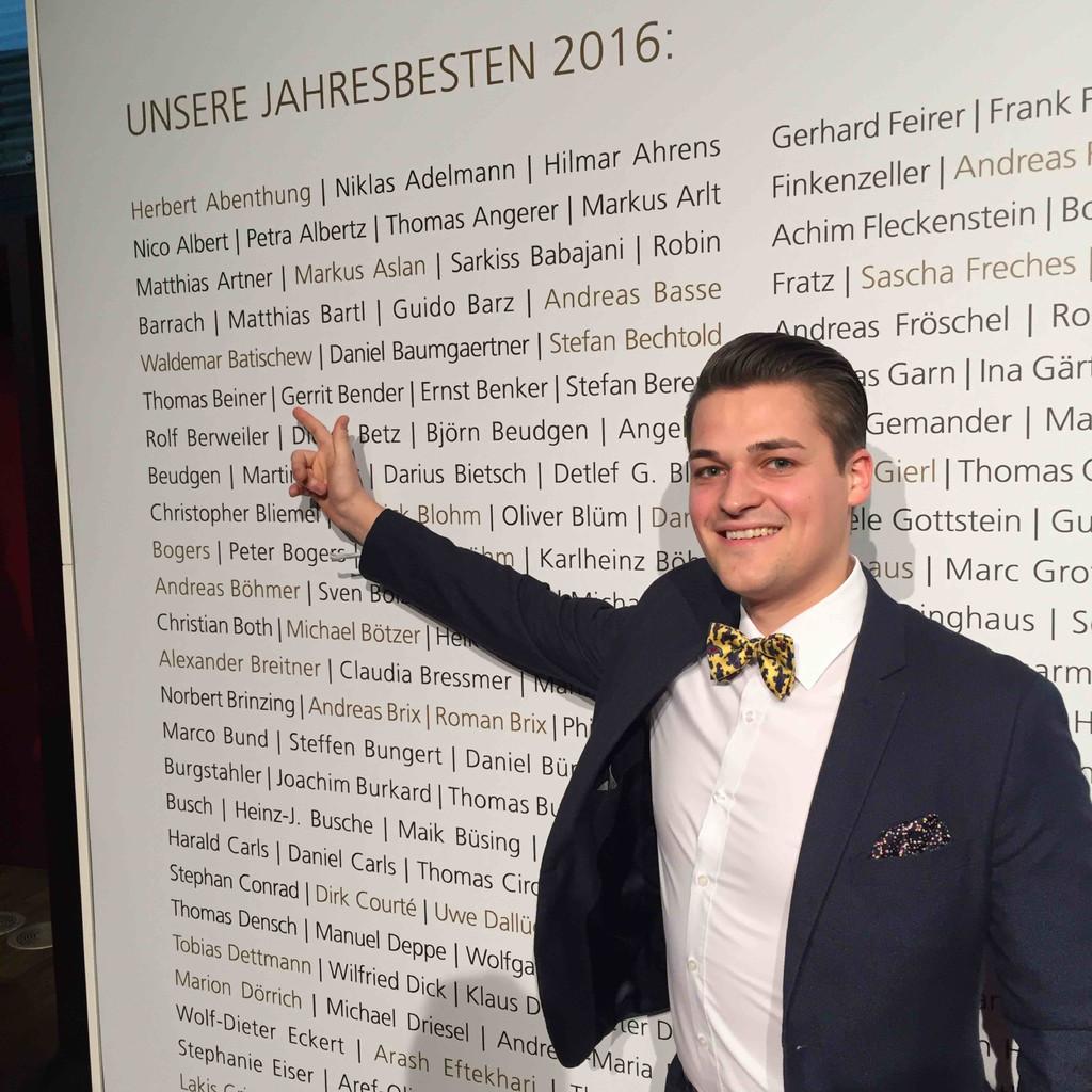 Waldemar Batischew's profile picture