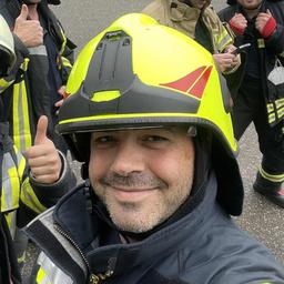 Simon Badr's profile picture