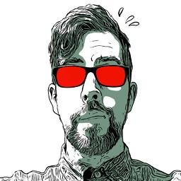 Sebastian Kempke - Buddelfisch Comic Studio + Verlag - Vögelsen