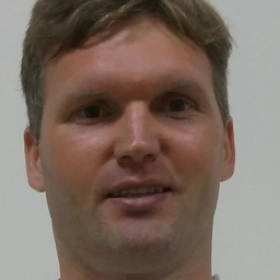 Dmitriy Yavorskiy